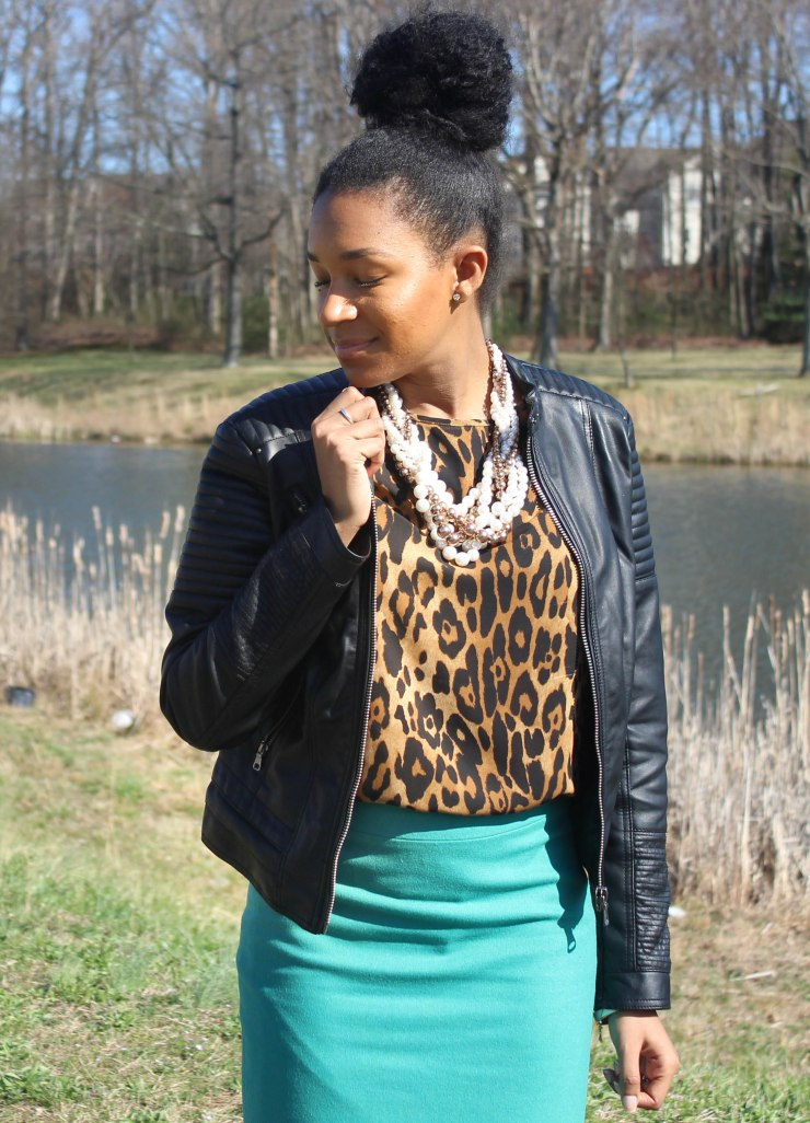 Leopard Top with a pop of color-11